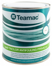 Teamac Metaclor Underwater CR Primer
